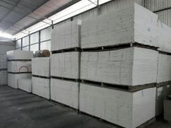 Plaster Ceiling, Partition Wall Material