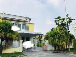 2 Sty Semi D House City Homes In Seremban 2