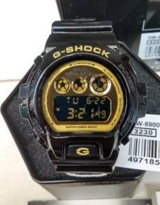 G-Shock DW-6900CB-1DS Original