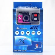 Action Camera F60R V3R 4K Ultra Wifi Remote GoPro
