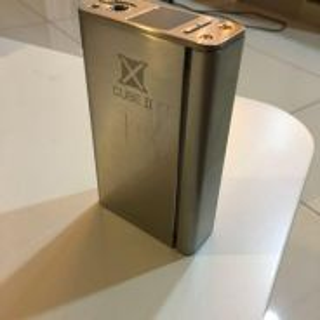 Vaping mod smok x cube 2