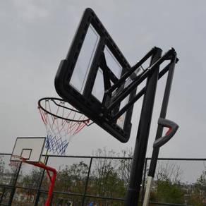 Basketball Hoop stand bola keranjang