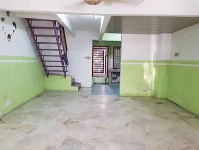 2Stry Renovated in Taman Sentosa Chinese Area Peaceful Neighborhood