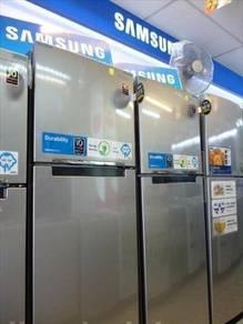 0% GST * New SAMSUNG Inverter Refrigerator 260L