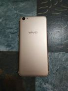 Vivo v5s, 64gb gold