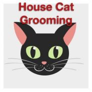 Home Base Cat Grooming Service