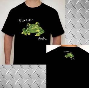 Frogstomp tshirt