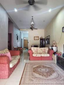 Renovated Semi D House - Tmn Lagenda, Padang Serai
