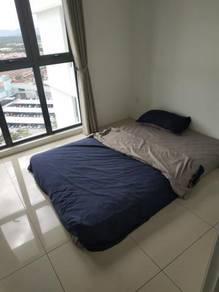 Mahkota Impian Condominiun Penang Bukit Mertajam.