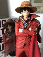 One Piece Luffy - The King Of Artist