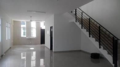 Bangi avenue 2 storey Landed House Bandar mahkota seri putra