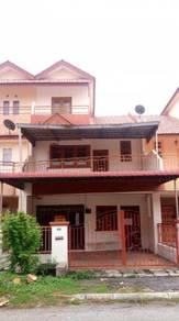 Nice 2-1/2 Storey House in Taman Menglembu Impiana Adril