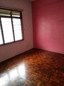 HOT MURAH Apartment Jati Taman Mas Puchong