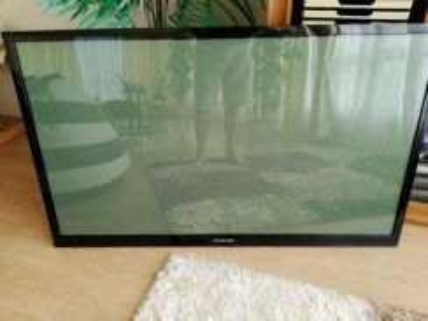 Samsung Plasma TV 51 inch ( Faulty )