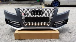 Audi A5 S5 Grille Convert RS5 Grill 08-12 taiwan