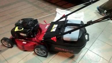 Lawn mower ogawa 18