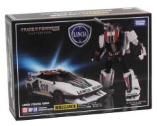 Takara Transformers masterpiece mp 20 WHEELJACK