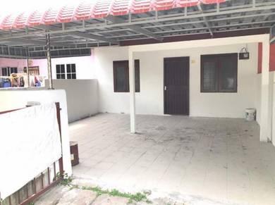 Nice Single /sty house in tmn Seri wangsa Batu gajah