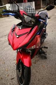 Yamaha Y15ZR 2017 Urgent sell