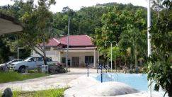 Broga Resort Land Ready Bangalow Nr Semenyih broga HIll