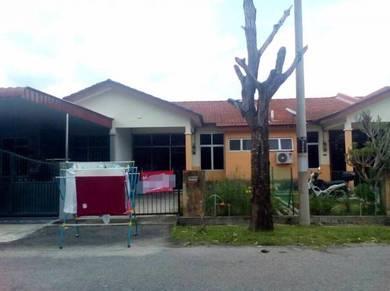 Rumah berdekatan uitm merbok  (nego)
