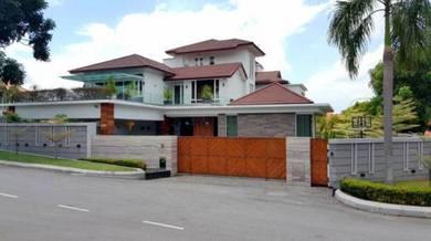 3sty Bungalow Bandar Kinrara Fully Renovate CORNERLOT BELOWMKT Puchong