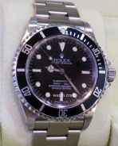 Rolex 14060M Submariner Non Date Year 2010