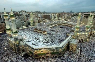 AMI Travel | Umrah Standard (250M Masjidil Haram)