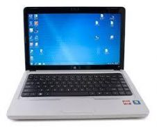 HP laptop G42