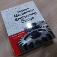 Shigley's Mechanical Engineering Design (SI unit)