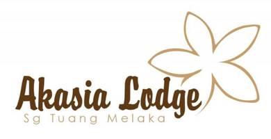 Akasia Lodge