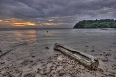 AMI Travel   3D2N Pulau Tenggol