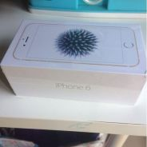 Iphone 6 32gb gold MY set