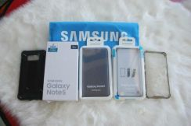 Samsung Galaxy Note5 Fullset