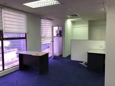 Office Suite at Menara Mutiara Bangsar