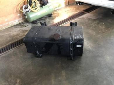 3Ton Lorry 200L Diesel Tank