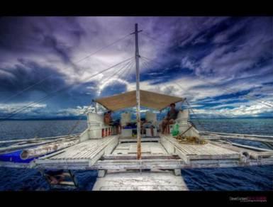 AMI Travel   Pandanon, Philippines