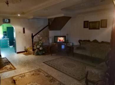 2 Storey Terrace (Move In Condition), Gelugor