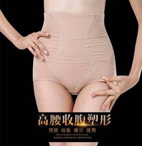 3D Woman Body Shaper High Waist Slimming Pants