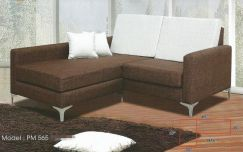 Dimension l-shape sofa-8565