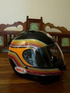 Bell Full Face Helmet