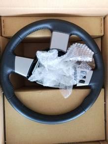 Nissan Murano Steering
