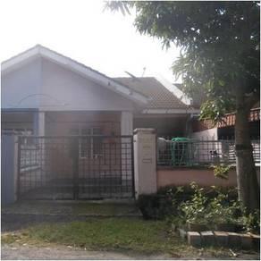 1 Sty Terrace House, Desa Jasmin, Bandar Baru Nilai, Nilai [1615sf]