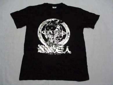 Attack On Titan Japan Anime T-Shirt L (Kod TS3921)