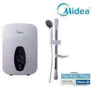 Midea Water Heater MWH-38Q ( White)