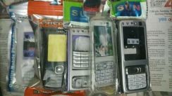 Nokia N series Housing/casing