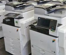 Ricoh COPIER Color Photocopying
