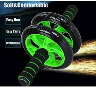 ABS Double Wheel Roller (55)