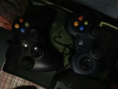 Joystick Xbox 360 pc original