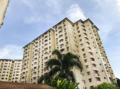 Perdana Puri (KLCC View, Negotiable Price)